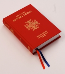 Sunday Missal, Hardback Book