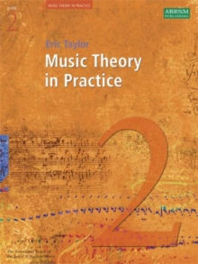 Music Theory in Practice, Grade 2, Sheet music Book