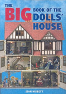 The Big Book of the Dolls' House, Paperback Book