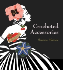Crocheted Accessories, Paperback Book