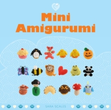 Mini Amigurumi, Paperback Book