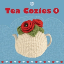 Tea Cozies 4 : 4, Paperback Book