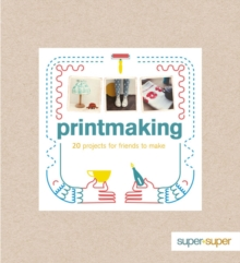 Printmaking, Paperback / softback Book
