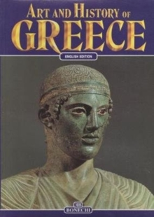 Art and History of Greece, Hardback Book
