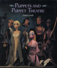Puppets and Puppet Theatre, Hardback Book