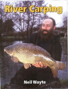 River Carping, Hardback Book