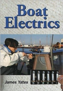 Boat Electrics, Paperback Book