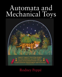 Automata and Mechanical Toys, Hardback Book