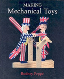 Making Mechanical Toys, Hardback Book