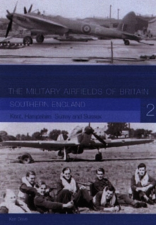 Southern England : (Kent, Hampshire, Surrey, Sussex), Paperback Book