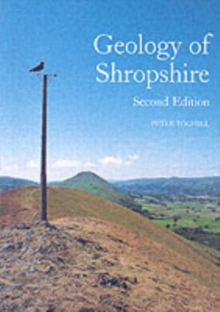 Geology of Shropshire, Paperback Book