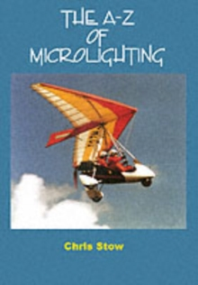 The A-Z of Microlighting, Paperback Book