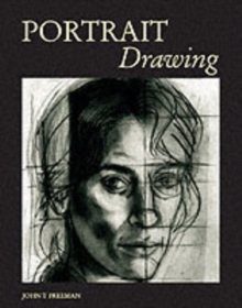 Portrait Drawing, Paperback Book