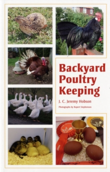 Backyard Poultry Keeping, Paperback Book