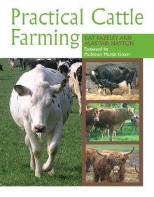 Practical Cattle Farming, Hardback Book