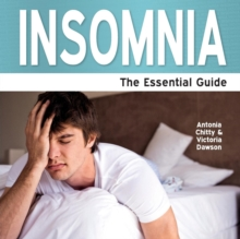 Insomnia : The Essential Guide, Paperback Book