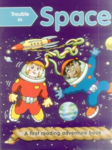 Trouble in Space, Paperback Book