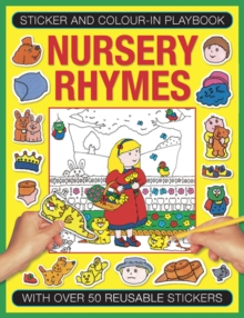 Nursery Rhymes, Paperback Book