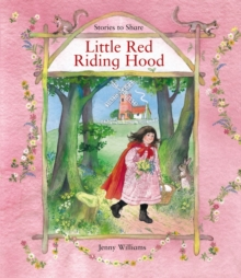 Stories to Share: Little Red Riding Hood (Giant Size), Paperback / softback Book