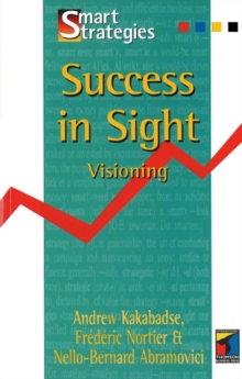 Success in Sight : Visioning, Paperback / softback Book