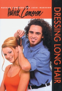 Patrick Cameron: Dressing Long Hair, Hardback Book