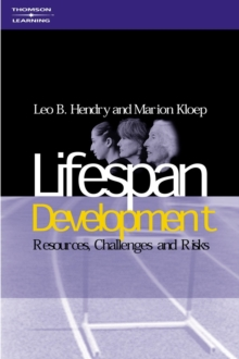 Lifespan Development : Resources, Challenges & Risks, Paperback / softback Book