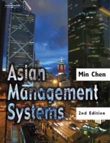 Asian Management Systems, Paperback / softback Book