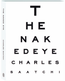 The Naked Eye, Hardback Book