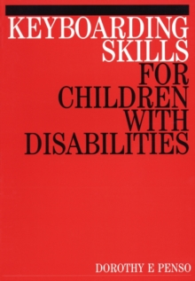 Keyboarding Skills for Children with Disabilities, Paperback Book