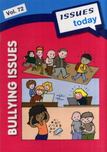 Bullying Issues, Paperback / softback Book