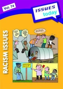 Racism Issues, Paperback Book