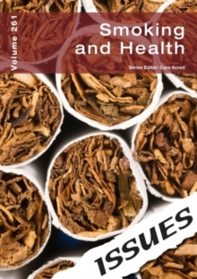 Smoking and Health, Paperback Book