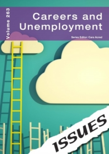 Careers and Unemployment, Paperback Book