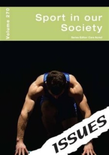 Sport in Our Society, Paperback Book