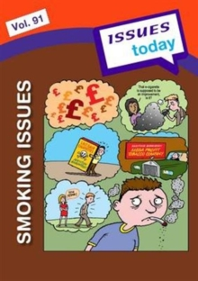 Smoking Issues, Paperback / softback Book