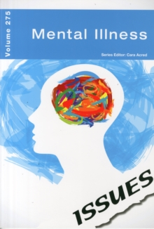 Mental Illness, Paperback Book