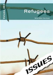 Refugees, Paperback / softback Book