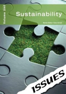 Sustainability : 290, Paperback Book