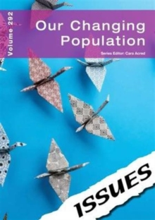 Our Changing Population : 292, Paperback Book