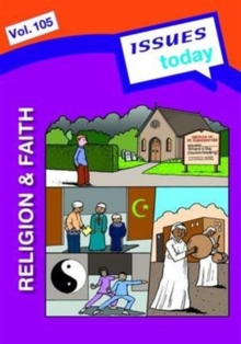 Religion & Faith Issues Today Series, Paperback / softback Book
