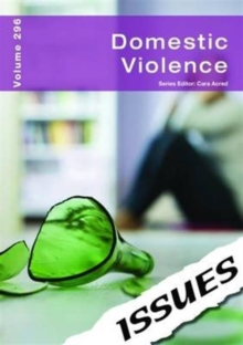 Domestic Violence Issues Series : 296, Paperback / softback Book