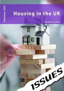 Housing in the UK : 325, Paperback / softback Book