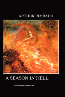 A Season in Hell, Paperback Book