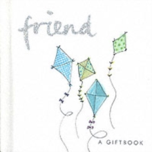 Friend, Hardback Book