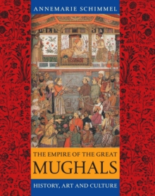 The Empire of the Great Mughals, Paperback Book