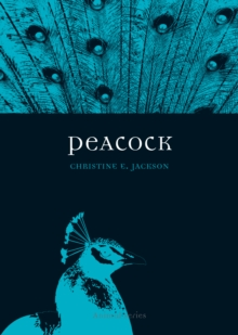 Peacock, Paperback / softback Book