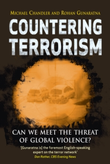 Countering Terrorism : Can We Meet the Threat of Global Violence?, Hardback Book
