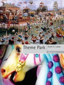 Theme Park, Paperback / softback Book