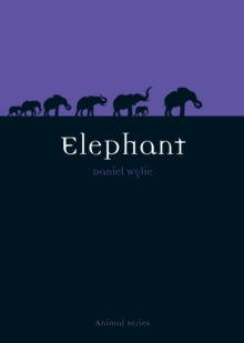 Elephant, Paperback / softback Book