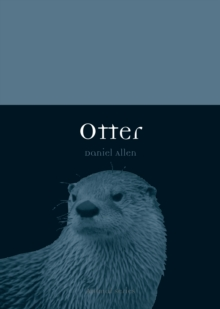 Otter, Paperback Book